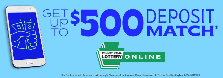 PA Lotto 2021 - v2 - #1