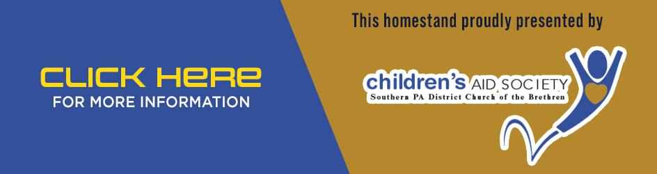 2021 Children's Aid Society