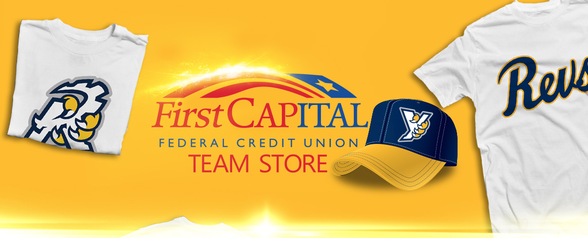 First Capital Federal Credit Union Team Store